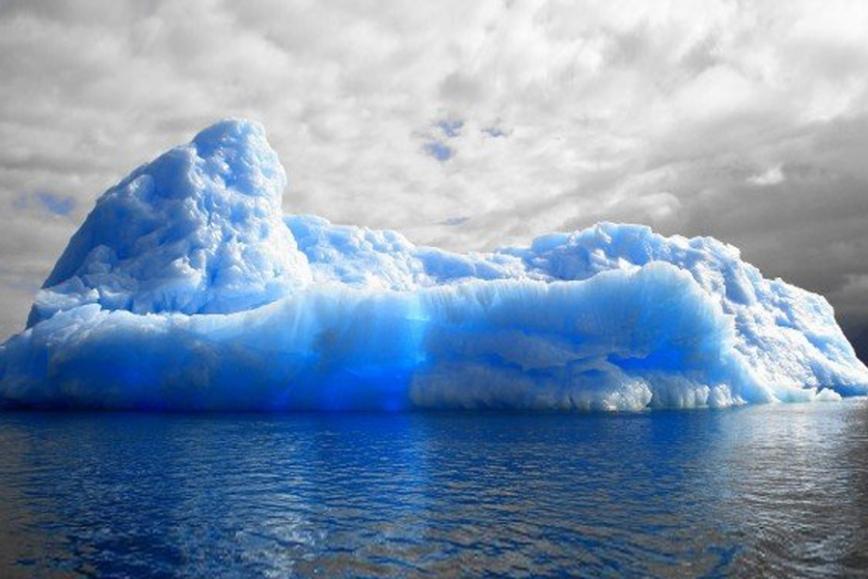 Iceberg Post