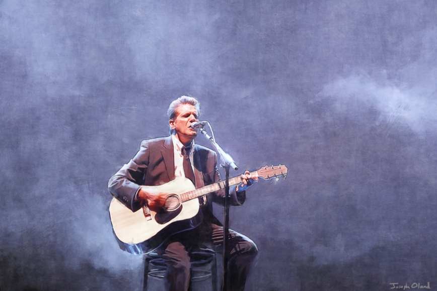 Glenn Frey post