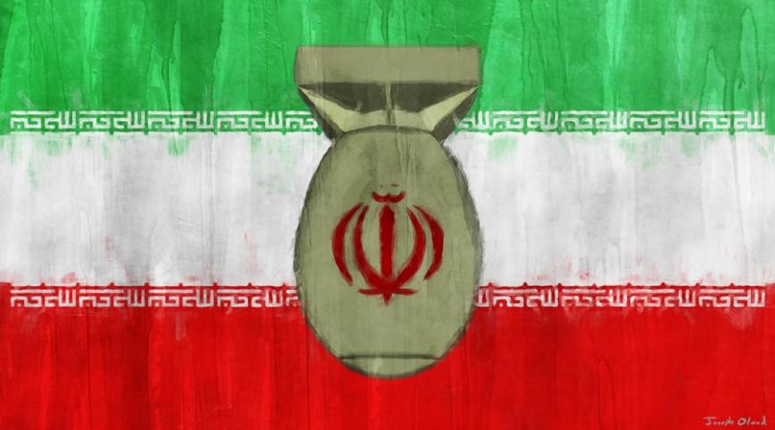 Iran Nuke post
