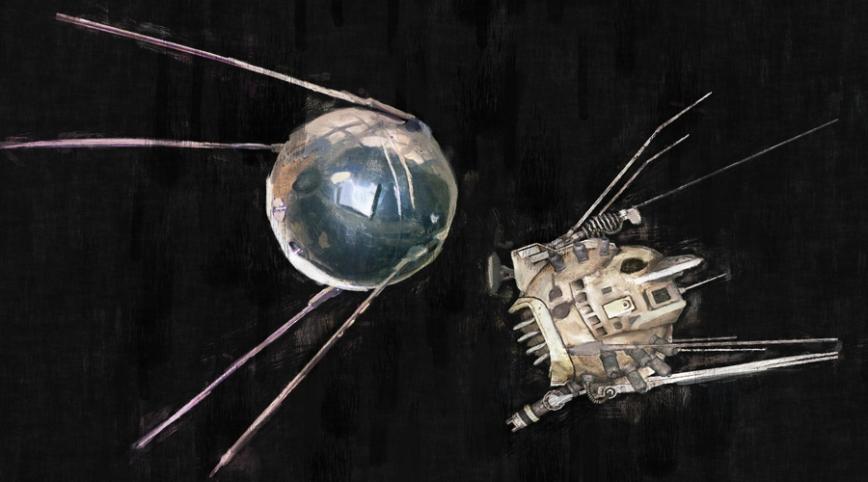 sputnik post