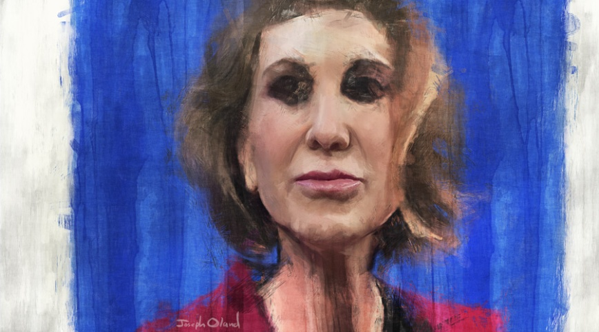 Fiorina post