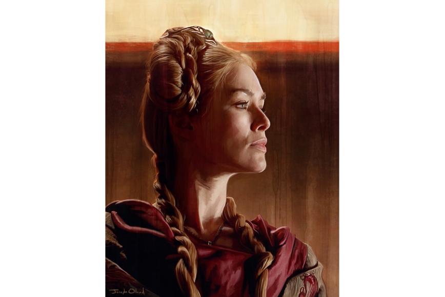 Cersei Lannister BLOG