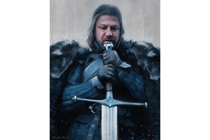 Eddard blog