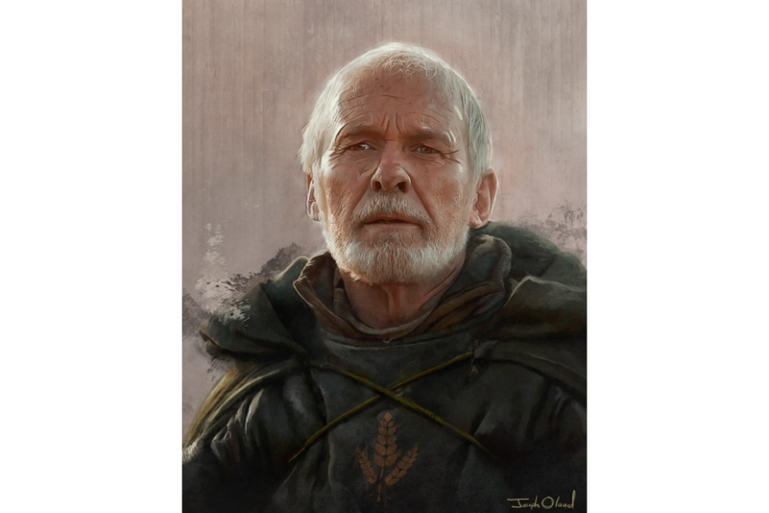 Barristan Selmy blog