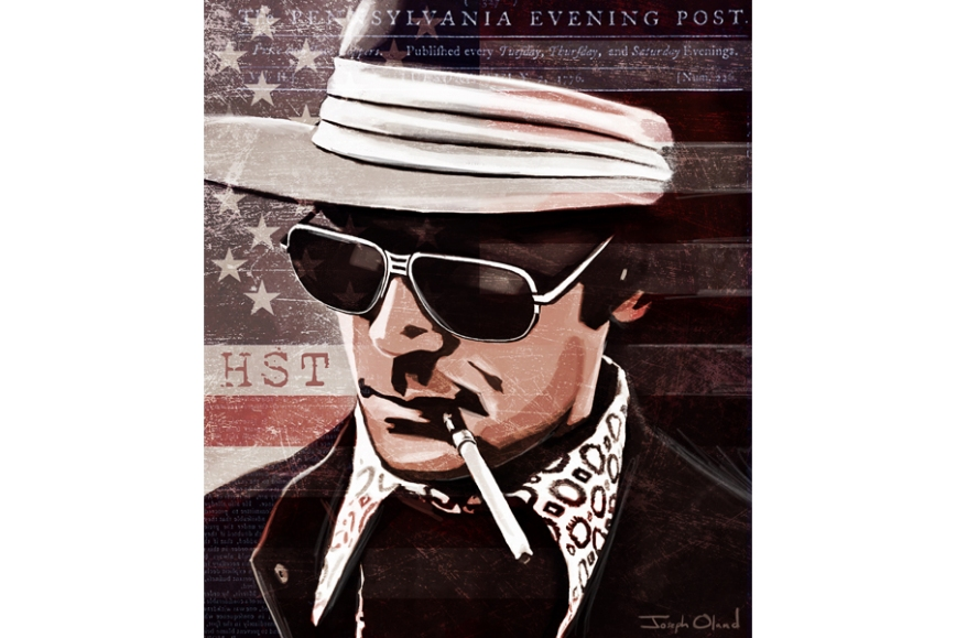 hunter-s-thompson-blog